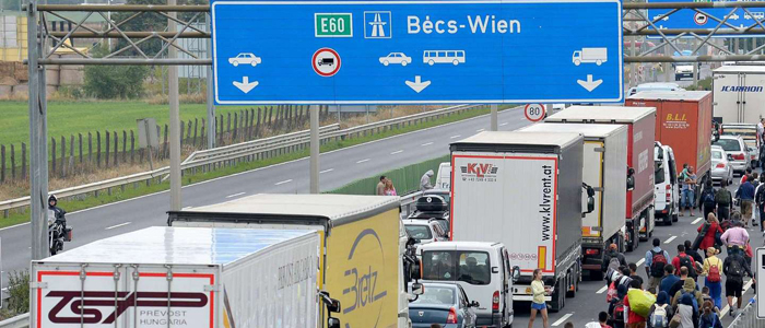 frontiera austria