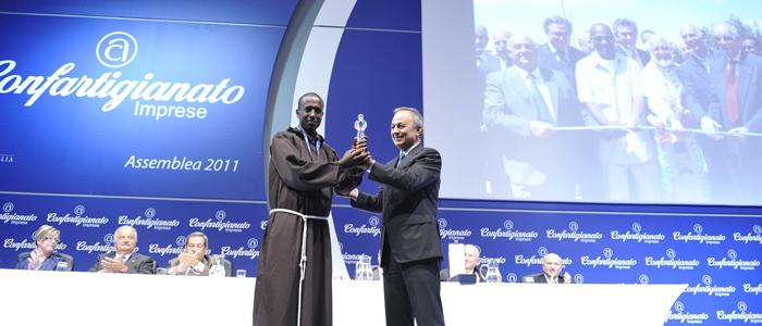 premio giano 2011