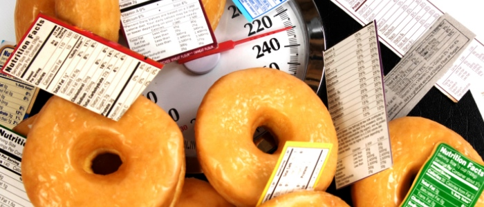 Donuts and Nutrition
