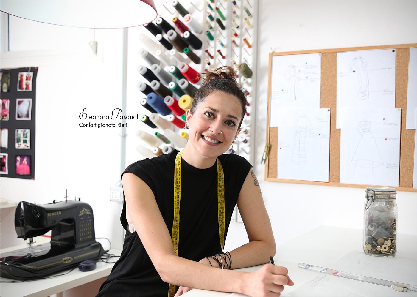 Eleonora Pasquali